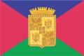 Flag of Krasnodar (Krasnodar krai) (2003).png