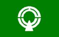 Flag of Takinoue Hokkaido.png