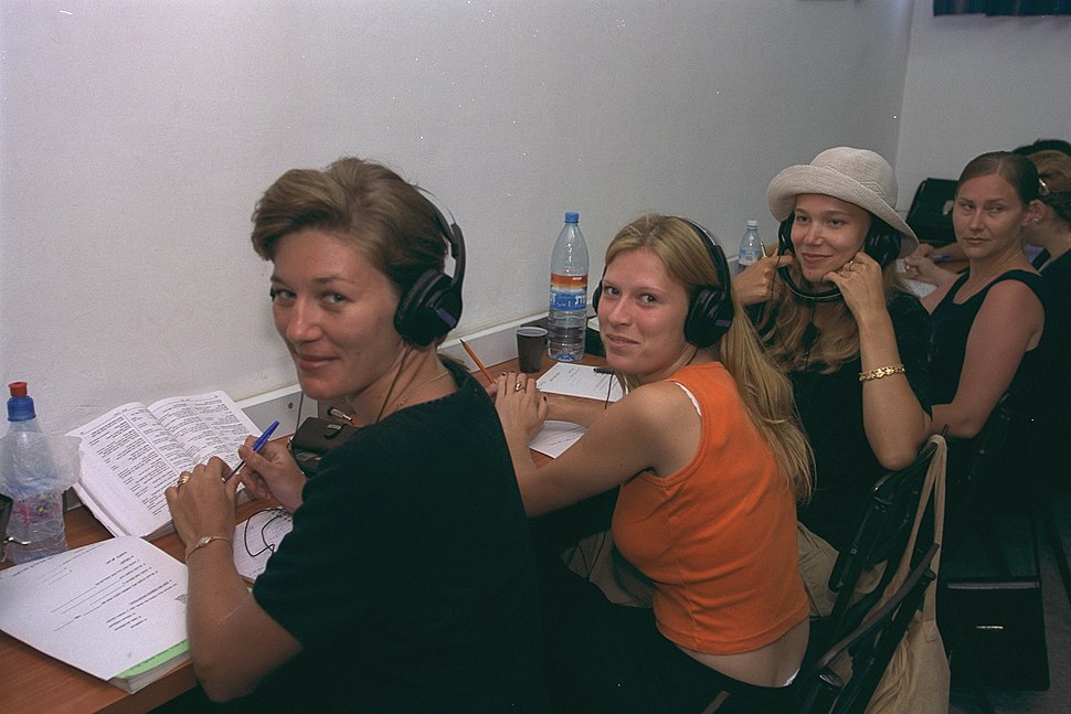 Flickr - Government Press Office (GPO) - HEBREW TEACHING CLASS