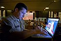 Flickr - Official U.S. Navy Imagery - A Navy PAO uses Navy Livestream..jpg