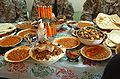 Flickr - The U.S. Army - Soldier and locals share a pre-Ramadan feast.jpg