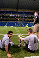 Flickr - The U.S. Army - Wounded warriors compete with student athletes.jpg