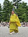 Flickr - yeowatzup - Aoi Matsuri, Imperial Palace, Kyoto, Japan.jpg