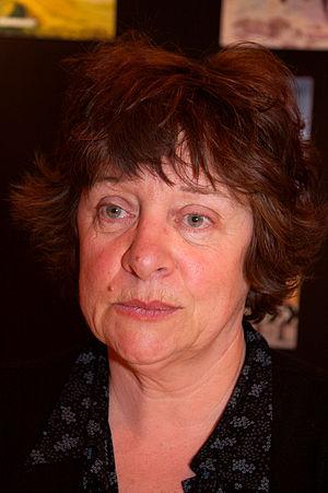 Florence Cestac - Florence Cestac in 2008