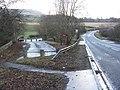 Flotterstone Bridges - geograph.org.uk - 1116775.jpg