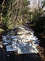 Fly Tipping on Steps Hill Road - geograph.org.uk - 133542.jpg