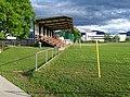 Football venue behind BG für Slowenen, Klagenfurt.jpg