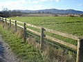 Footpath at Clevelode - geograph.org.uk - 631941.jpg