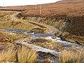 Ford, Loch Liath - geograph.org.uk - 673761.jpg