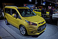 Ford Tourneo Connect - Mondial de l'Automobile de Paris 2012 - 002.jpg