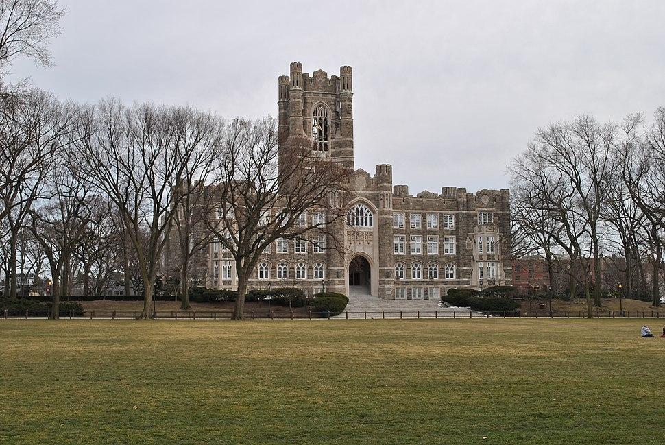 Fordham University 02