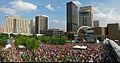 Forecastle Festival 2009 - West Stage.jpg