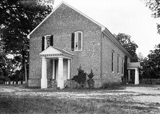 Fork Church