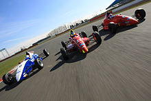 Formula Ford - Wikipedia | Ford F1600 Starter Wiring Diagram |  | Wikipedia