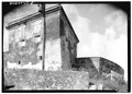 Fort Christiansvaern, Company Street vicinity, Christiansted, St. Croix, VI HABS VI,1-CHRIS,4-7.tif