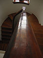 Fort Reno staircase (4252806258).jpg