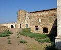 Fortaleza Juromenha - vista da entrada e ruínas.jpg