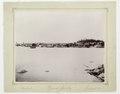 Fotografi av Ljusne från hamnen - Hallwylska museet - 105395.tif