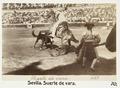 Fotografi av Sevilla. Suerte de vara - Hallwylska museet - 104816.tif