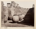 Fotografi från Pompeji - Hallwylska museet - 104192.tif