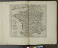 France, divided into circles and departments. NYPL1404026.tiff
