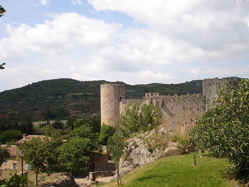 File:France aude villerouge termenes chateau.jpg