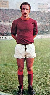 Francesco Rocca Italian footballer and manager