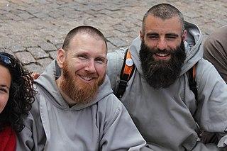 Franciscan Friars of the Renewal