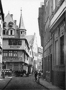 Frankfurt Am Main-Fay-BADAFAMNDN-Heft 09-Nr 098-1902-Eckhaus der Predigerstrasse u Klostergasse 2.jpg
