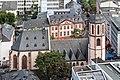 Frankfurt Am Main-Liebfrauenkirche-Ansicht vom Nextower-20110812.jpg