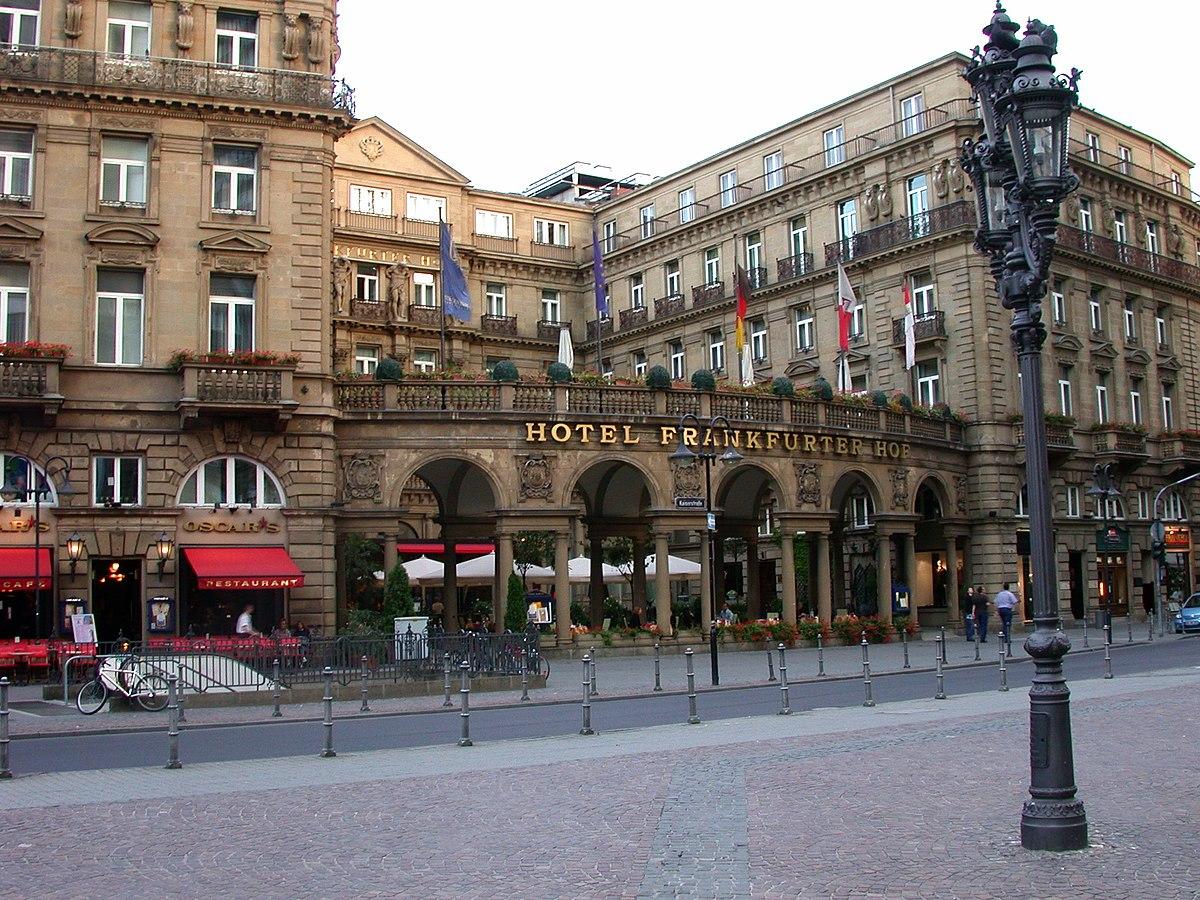Hotel Im Hof Schellingstra Ef Bf Bde Munchen