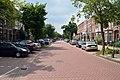 Fransestraat Nijmegen Galgenveld.jpg