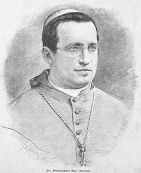 Image illustrative de l'article František Saleský Bauer