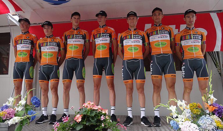 Frasnes-lez-Anvaing - Tour de Wallonie, étape 1, 26 juillet 2014, départ (B024).JPG