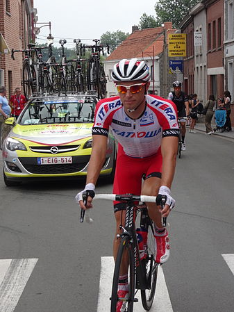 Frasnes-lez-Anvaing - Tour de Wallonie, étape 1, 26 juillet 2014, départ (C07).JPG
