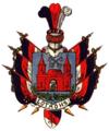 Fraternitas Rigensise vapp.png