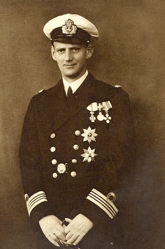 Frederick IX of Denmark - Image: Frederick IX of Denmark