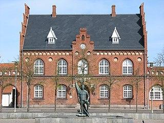 Frederikssund Place in Capital, Denmark