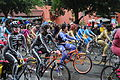 Fremont Solstice Parade 2011 - cyclists 042.jpg