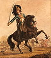 French horseman-Dumoulin-IMG 5493.JPG