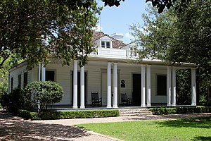 French Legation - The French Legation now serves as a period museum and host to a variety of community events.