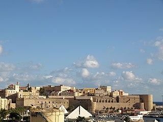 Melilla la Vieja - TonioMora/Wikipedia