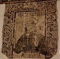 Fresco of Francis of Assisi.jpg