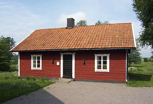 yttergrans kyrka - DiVA