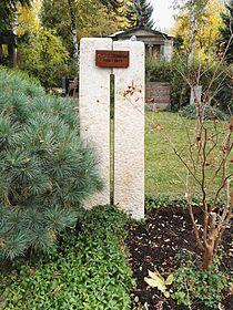 Friedhof der Dorotheenstädt. und Friedrichwerderschen Gemeinden Dorotheenstädtischer Friedhof Okt.2016 - 20 4.jpg