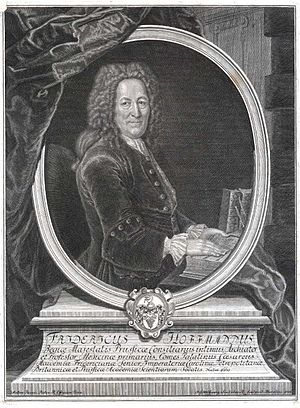 Friedrich Hoffmann - Image: Friedrich Hoffmann