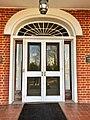 Front Door, Smith-McDowell House, Asheville, NC (45827731665).jpg
