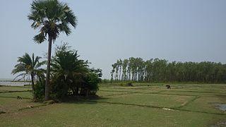 Barguna District District in Barisal Division, Bangladesh