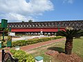 Front wing-1-cellular jail-andaman-India.jpg