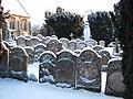 Frozen souls - geograph.org.uk - 1657895.jpg